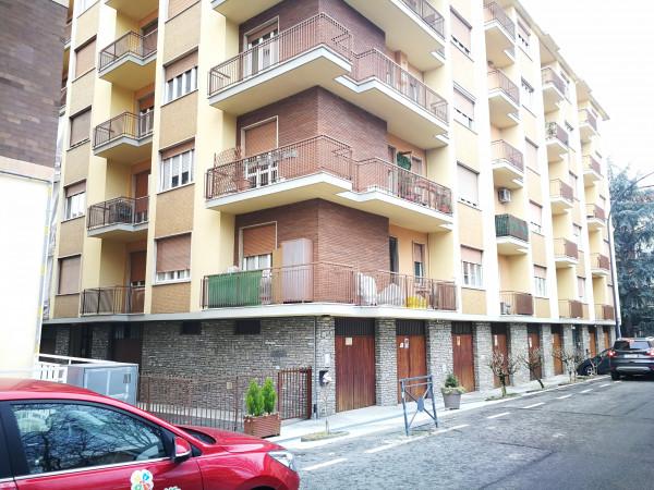 Appartamento in vendita a Asti, Nord, 90 mq
