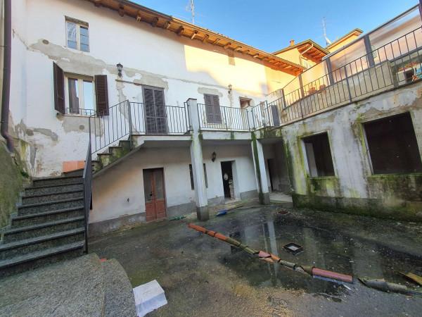 Casa indipendente in vendita a Crema, Centro, Con giardino, 169 mq - Foto 17