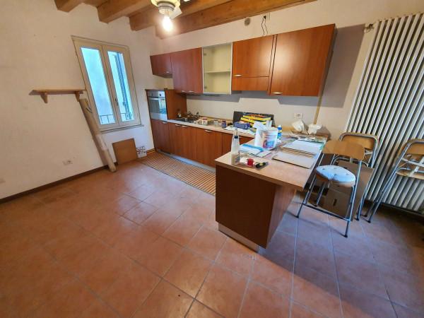 Casa indipendente in vendita a Crema, Centro, Con giardino, 169 mq - Foto 53