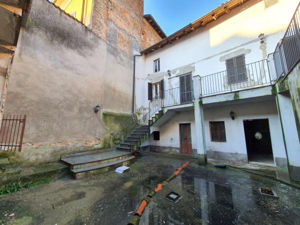 Casa indipendente in vendita a Crema, Centro, Con giardino, 169 mq - Foto 14