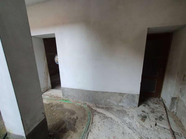 Casa indipendente in vendita a Crema, Centro, Con giardino, 169 mq - Foto 19