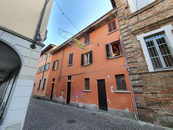 Casa indipendente in vendita a Crema, Centro, Con giardino, 169 mq - Foto 6