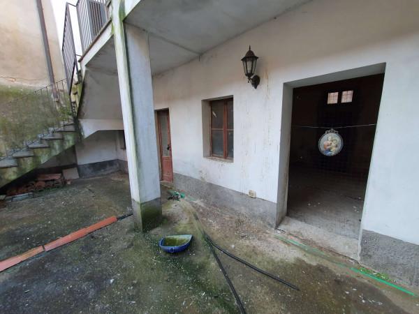 Casa indipendente in vendita a Crema, Centro, Con giardino, 169 mq - Foto 18
