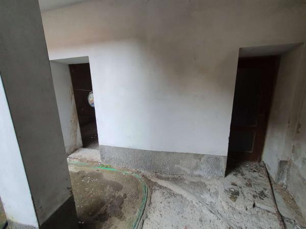 Casa indipendente in vendita a Crema, Centro, Con giardino, 169 mq - Foto 20