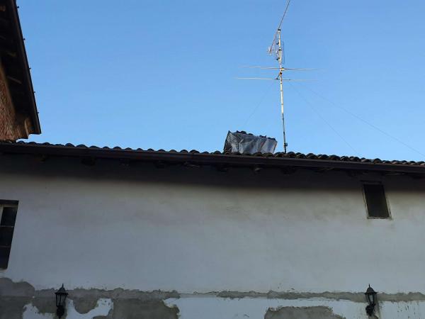 Casa indipendente in vendita a Crema, Centro, Con giardino, 169 mq - Foto 34
