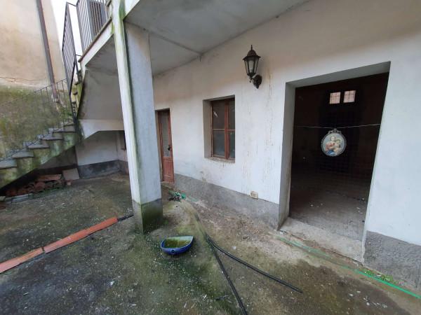 Casa indipendente in vendita a Crema, Centro, Con giardino, 169 mq - Foto 57
