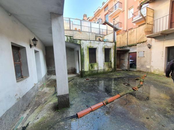 Casa indipendente in vendita a Crema, Centro, Con giardino, 169 mq - Foto 56
