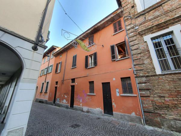 Casa indipendente in vendita a Crema, Centro, Con giardino, 169 mq - Foto 5