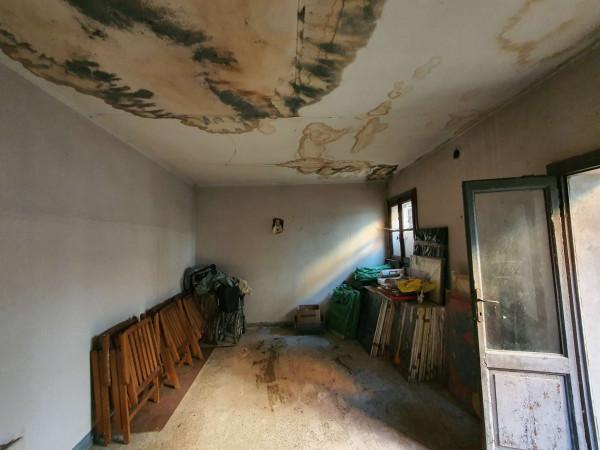Casa indipendente in vendita a Crema, Centro, Con giardino, 169 mq - Foto 11