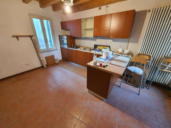 Casa indipendente in vendita a Crema, Centro, Con giardino, 169 mq - Foto 42