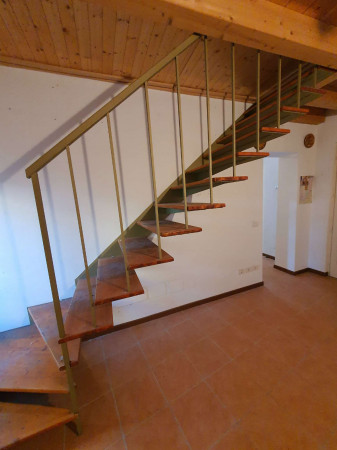 Casa indipendente in vendita a Crema, Centro, Con giardino, 169 mq - Foto 50