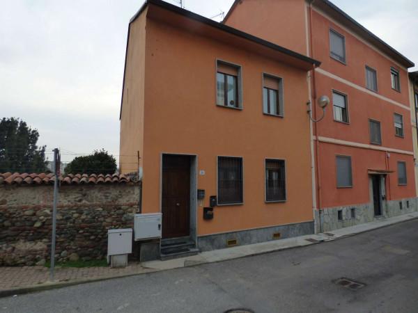 Appartamento in vendita a Borgaro Torinese, 70 mq