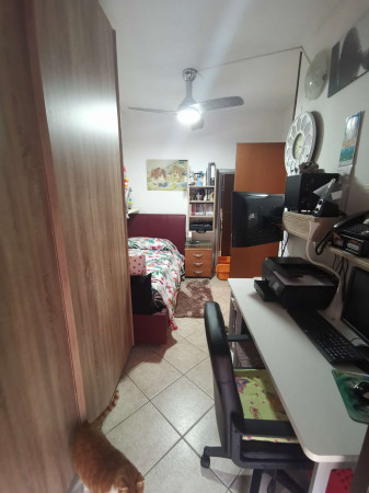 Appartamento in vendita a Pandino, Residenziale, Con giardino, 94 mq - Foto 14
