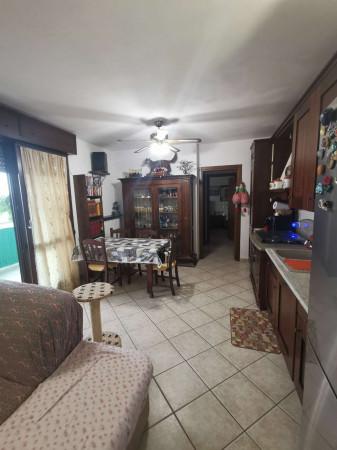 Appartamento in vendita a Pandino, Residenziale, Con giardino, 94 mq - Foto 21