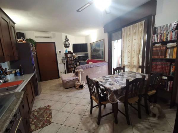 Appartamento in vendita a Pandino, Residenziale, Con giardino, 94 mq - Foto 8