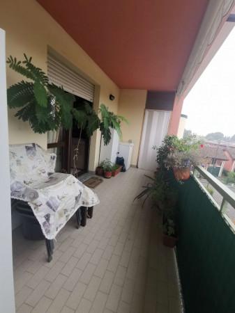 Appartamento in vendita a Pandino, Residenziale, Con giardino, 94 mq - Foto 3