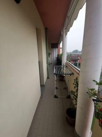 Appartamento in vendita a Pandino, Residenziale, Con giardino, 94 mq - Foto 12