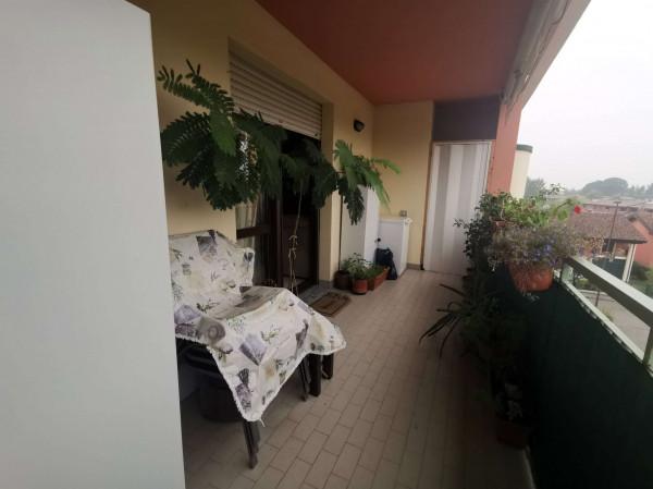 Appartamento in vendita a Pandino, Residenziale, Con giardino, 94 mq - Foto 4