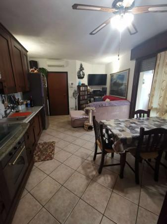 Appartamento in vendita a Pandino, Residenziale, Con giardino, 94 mq - Foto 19