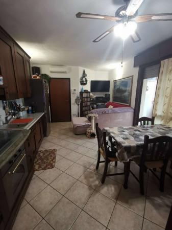 Appartamento in vendita a Pandino, Residenziale, Con giardino, 94 mq - Foto 9