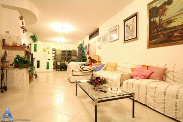 Villa in vendita a Taranto, San Vito, Con giardino, 195 mq - Foto 15