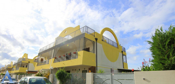 Villa in vendita a Taranto, San Vito, Con giardino, 195 mq