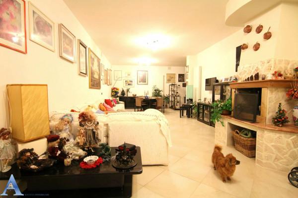 Villa in vendita a Taranto, San Vito, Con giardino, 195 mq - Foto 14