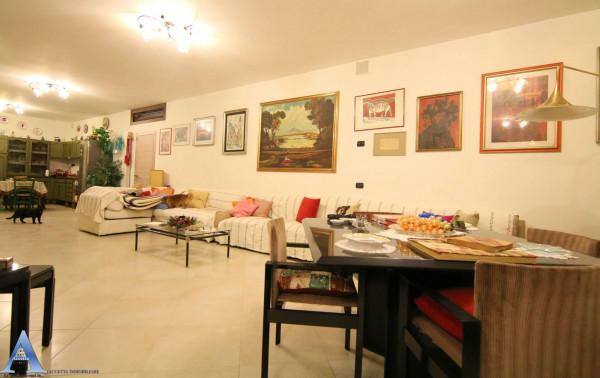 Villa in vendita a Taranto, San Vito, Con giardino, 195 mq - Foto 11
