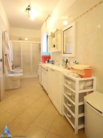 Villa in vendita a Taranto, San Vito, Con giardino, 195 mq - Foto 6