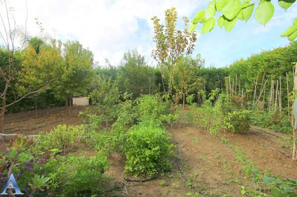 Villa in vendita a Taranto, San Vito, Con giardino, 195 mq - Foto 3