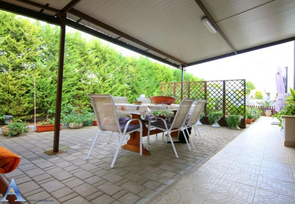 Villa in vendita a Taranto, San Vito, Con giardino, 195 mq - Foto 4