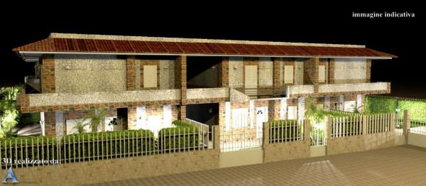 Villa in vendita a Taranto, San Vito, Con giardino, 120 mq - Foto 8