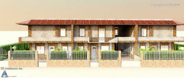 Villa in vendita a Taranto, San Vito, Con giardino, 120 mq - Foto 6
