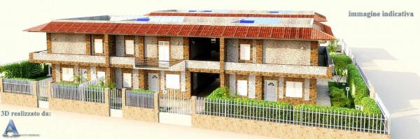 Villa in vendita a Taranto, San Vito, Con giardino, 120 mq - Foto 4