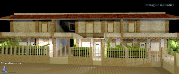 Villa in vendita a Taranto, San Vito, Con giardino, 120 mq - Foto 16