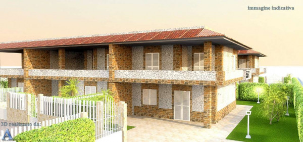 Villa in vendita a Taranto, San Vito, Con giardino, 120 mq - Foto 17