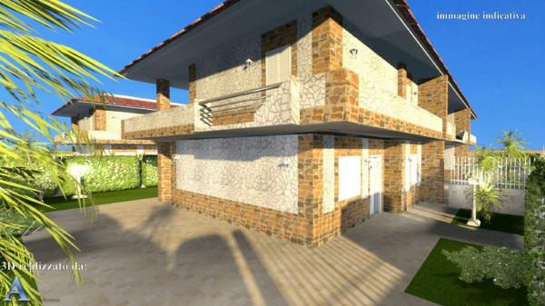 Villa in vendita a Taranto, San Vito, Con giardino, 120 mq - Foto 12
