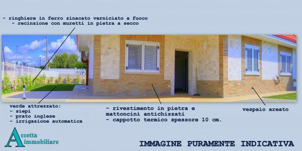 Villa in vendita a Taranto, San Vito, Con giardino, 120 mq - Foto 9
