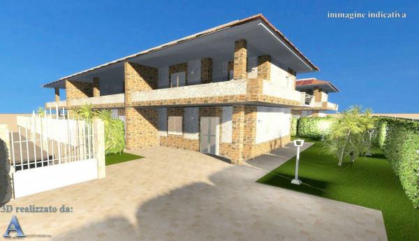 Villa in vendita a Taranto, San Vito, Con giardino, 120 mq - Foto 7