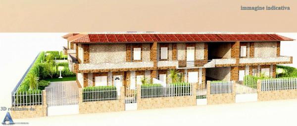 Villa in vendita a Taranto, San Vito, Con giardino, 120 mq - Foto 14