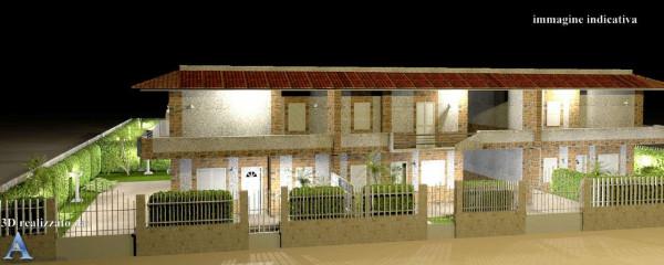 Villa in vendita a Taranto, San Vito, Con giardino, 120 mq - Foto 3