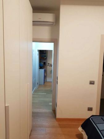 Appartamento in vendita a Firenze, Via Aretina, Arredato, con giardino, 90 mq - Foto 14