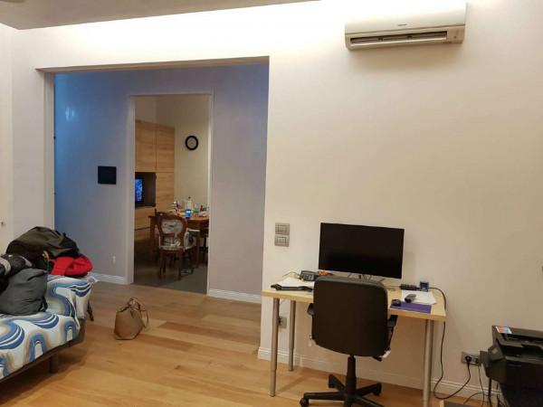 Appartamento in vendita a Firenze, Via Aretina, Arredato, con giardino, 90 mq - Foto 7