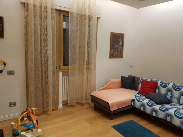 Appartamento in vendita a Firenze, Via Aretina, Arredato, con giardino, 90 mq - Foto 13