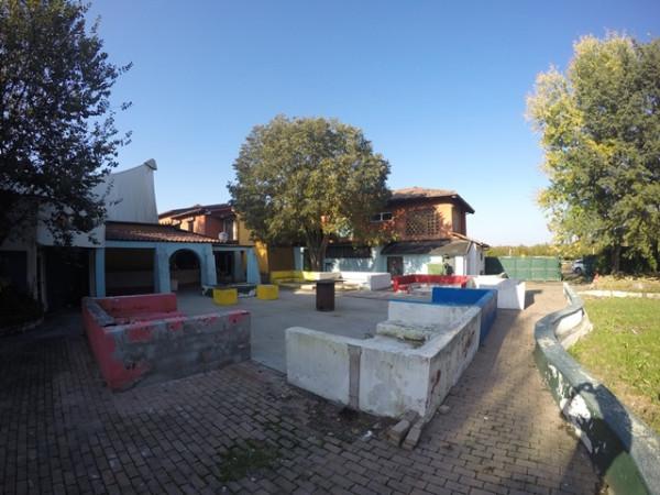 Locale Commerciale  in vendita a Neive, Agricola, Con giardino, 1600 mq - Foto 37
