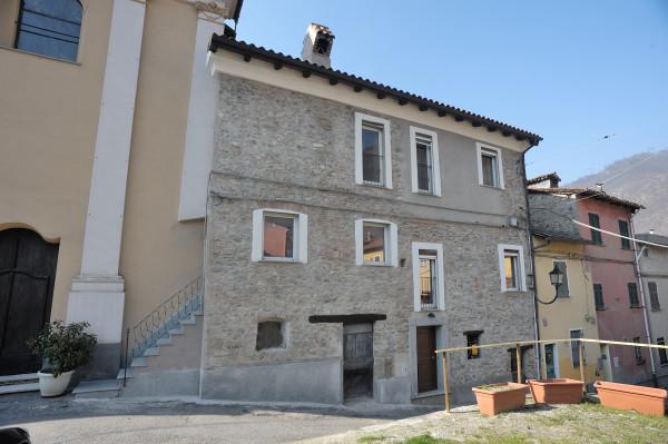 Appartamento in vendita a Isola del Cantone, Prarolo, 80 mq