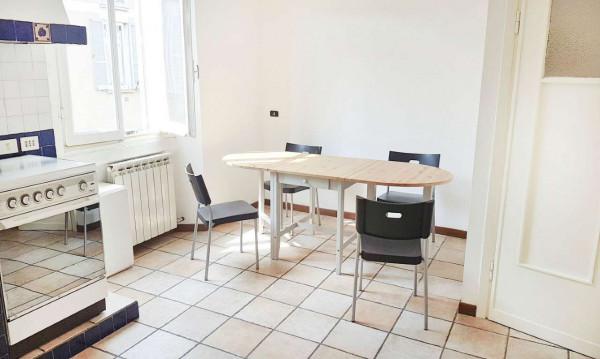 Appartamento in affitto a Milano, Porta Romana, Arredato, 60 mq