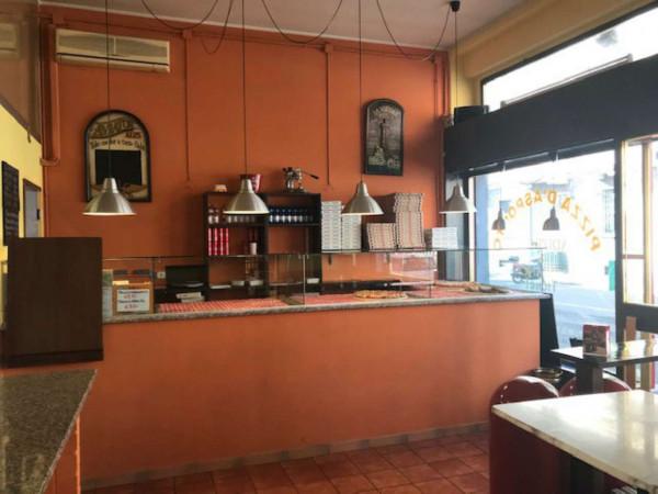 Locale Commerciale  in vendita a Milano, Romolo, 80 mq - Foto 14