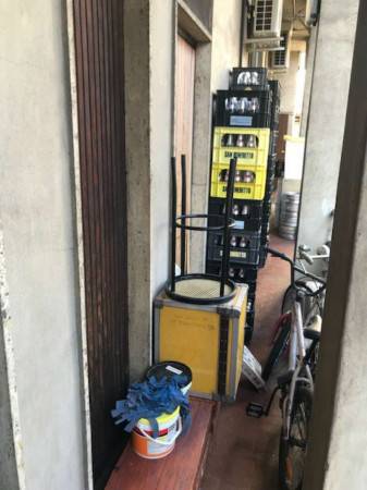 Locale Commerciale  in vendita a Milano, Romolo, 80 mq - Foto 8