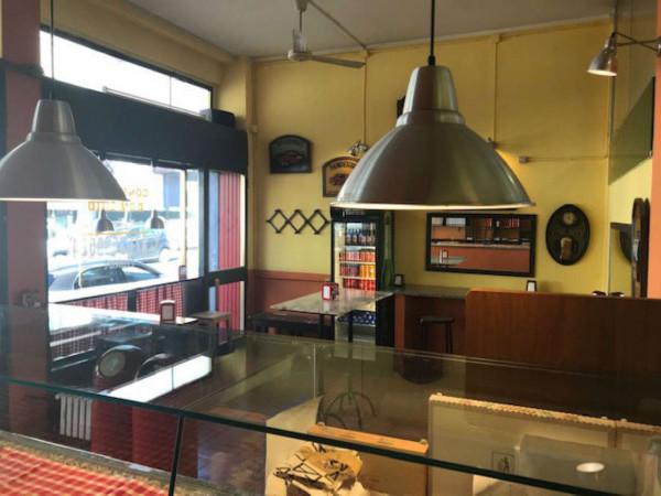 Locale Commerciale  in vendita a Milano, Romolo, 80 mq